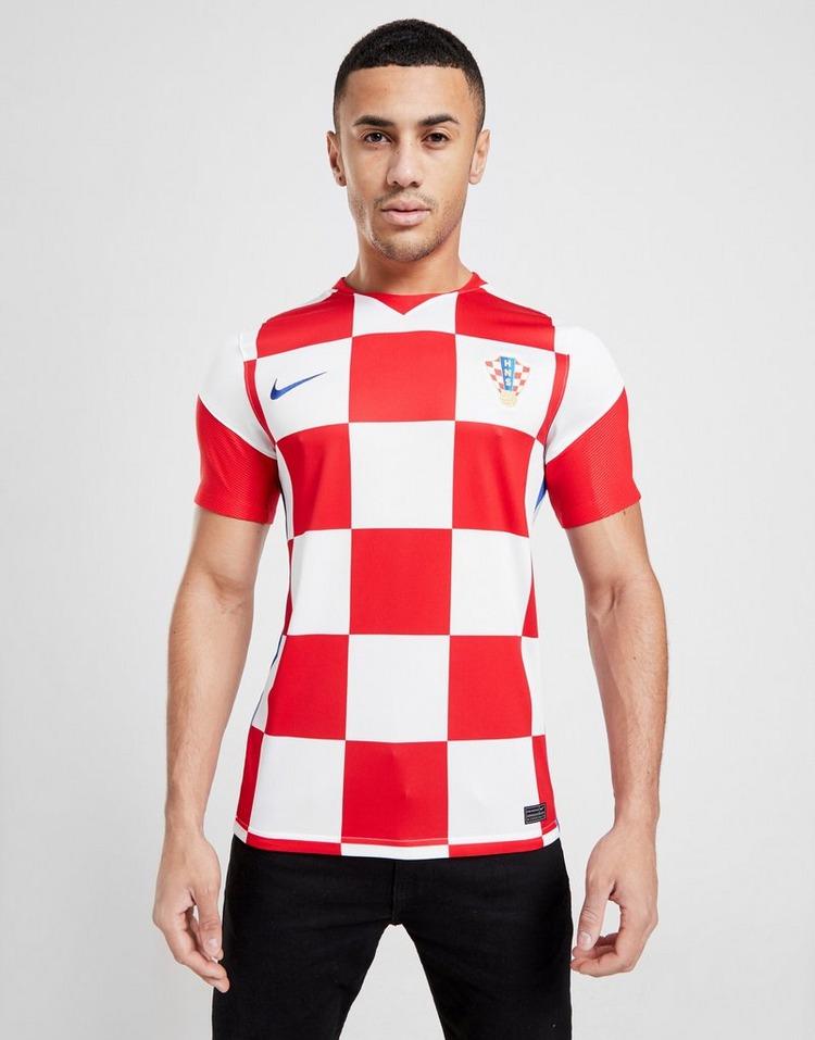 Nike Croatia 2020 Home Shirt