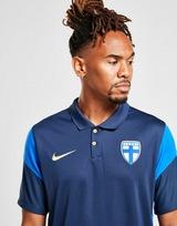 Nike Finland 2020 Away Shirt