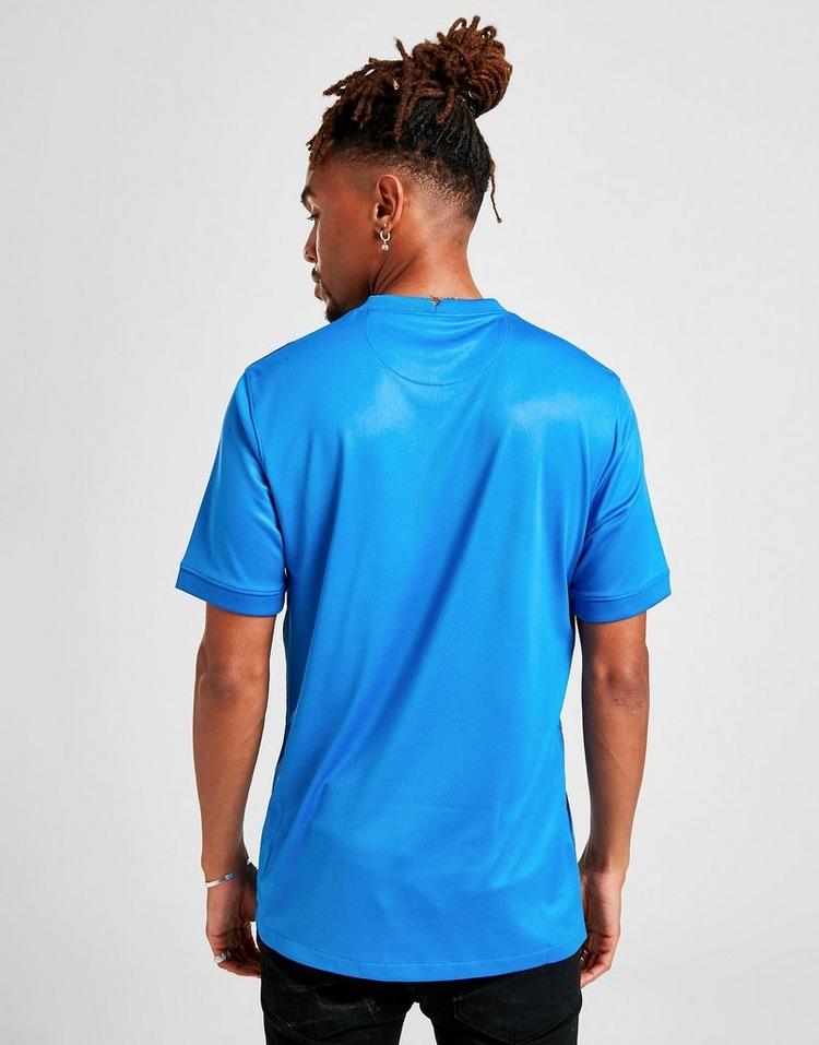 Nike Greece 2020/21 Away Shirt