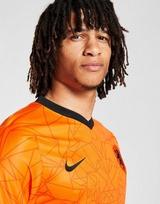 Nike Netherlands 2020/21 Home Shirt
