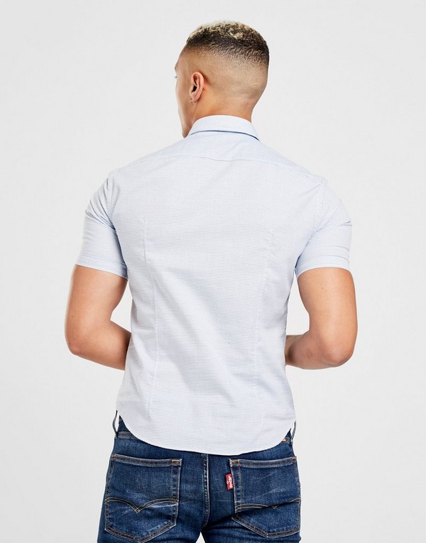 BOSS Bori Short Sleeve Shirt