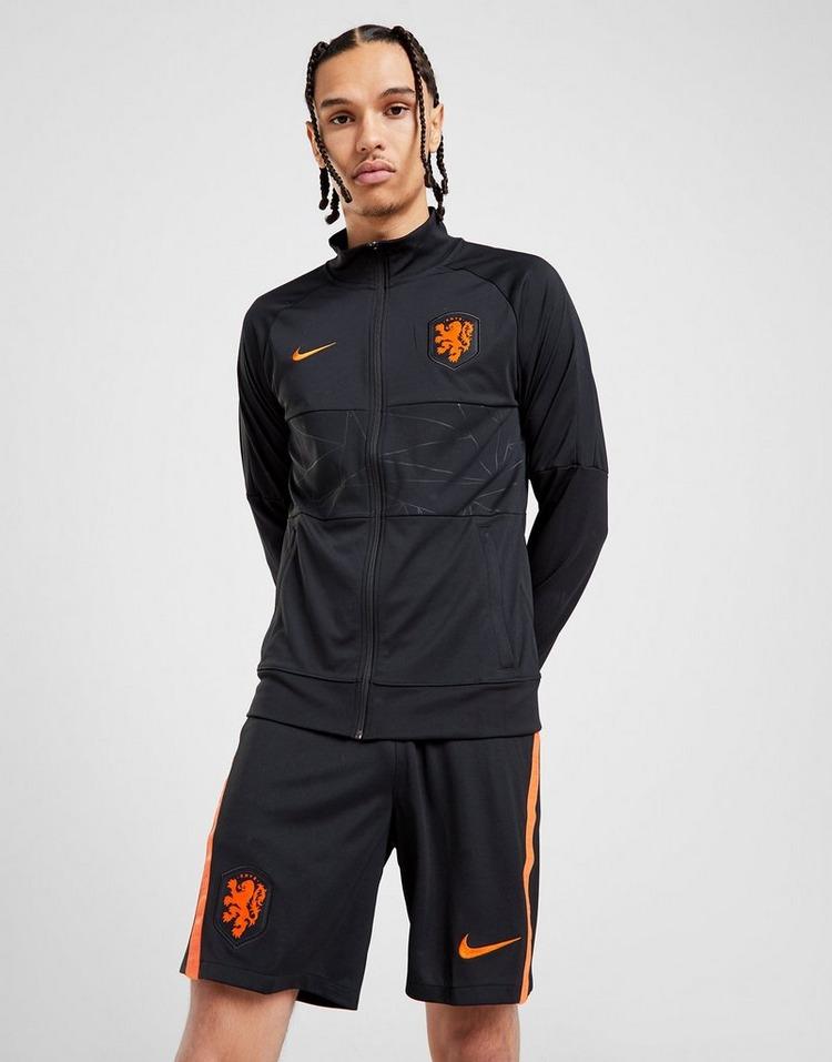 Nike Netherlands 2020/21 Away Shorts