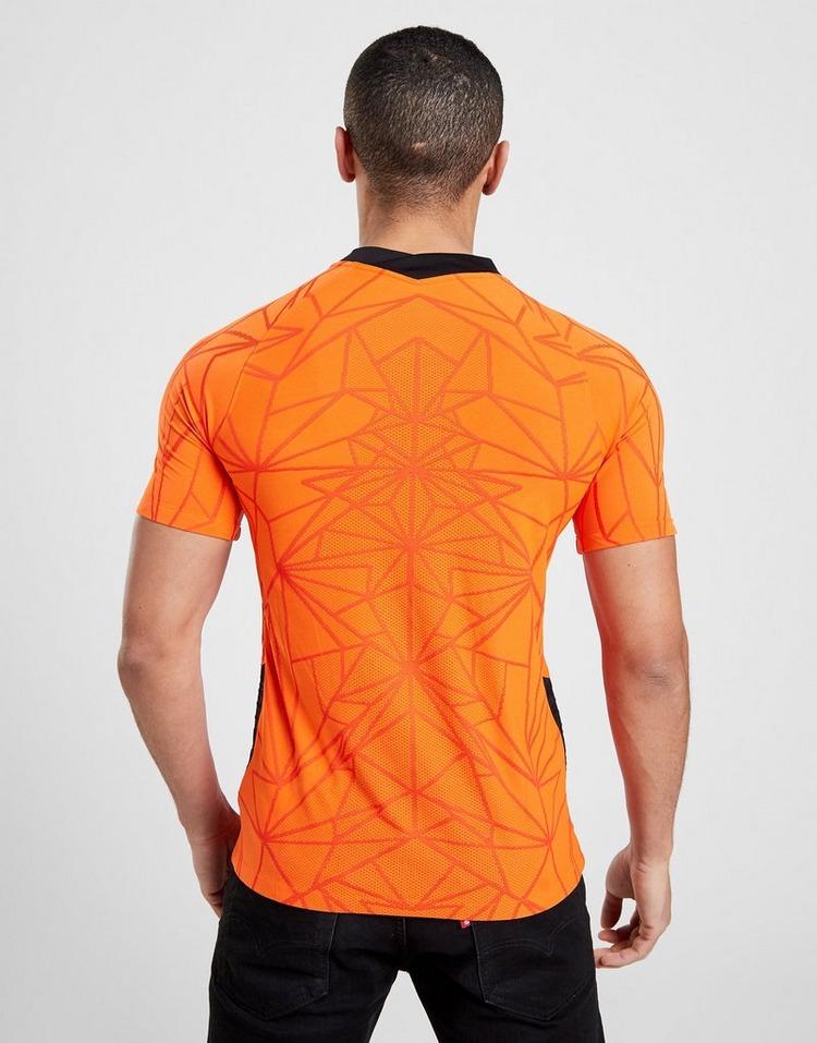 Nike Netherlands 2020/21 Home Vapor Shirt