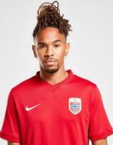 Nike Norway 2020/21 Home Shirt