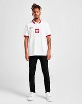 Nike Poland 2020/21 Home Shirt