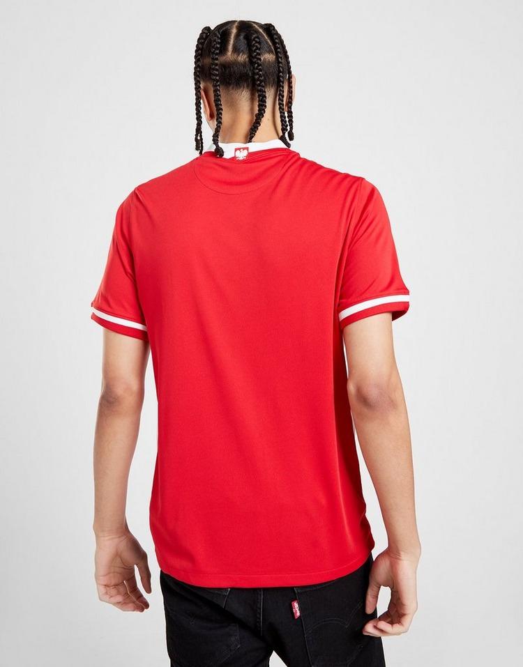 Nike Maillot Extérieur Pologne 2020/21 Homme