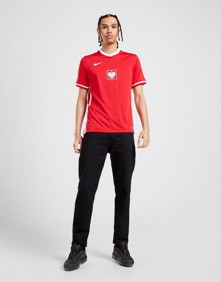 Nike Poland 2020/21 Away Shirt
