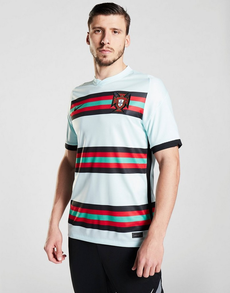 Nike Portugal 2020/21 Away Shirt