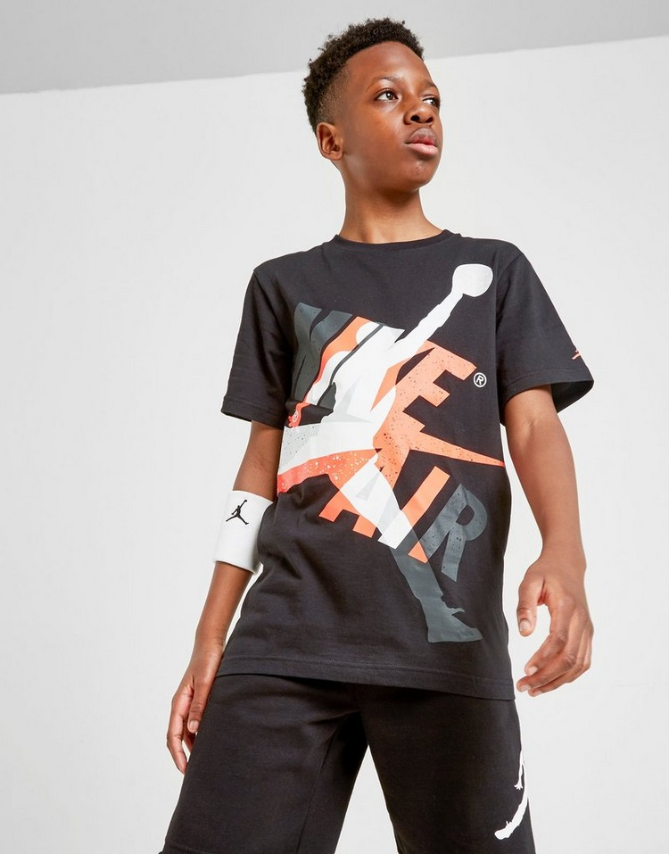 Jordan Classic Graphic T-Shirt Junior