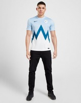 Nike Slovenia 2020/21 Home Shirt