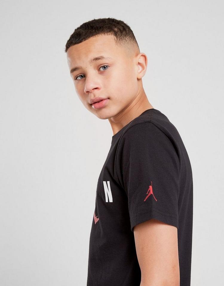 Jordan camiseta Brand 5 júnior