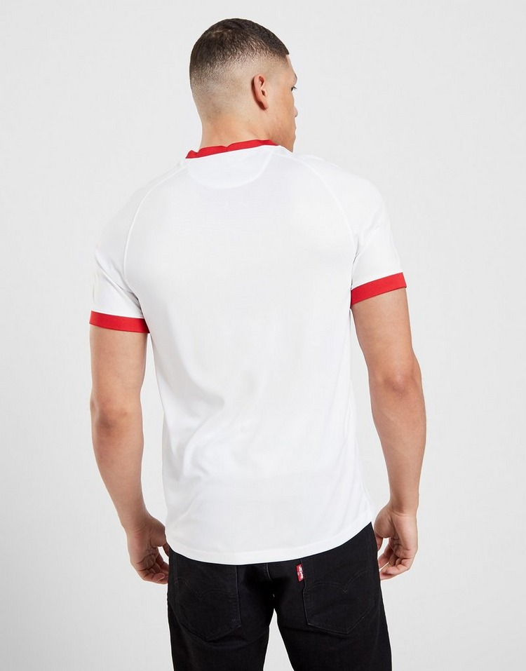 Nike Turkey 2020/21 Home Shirt