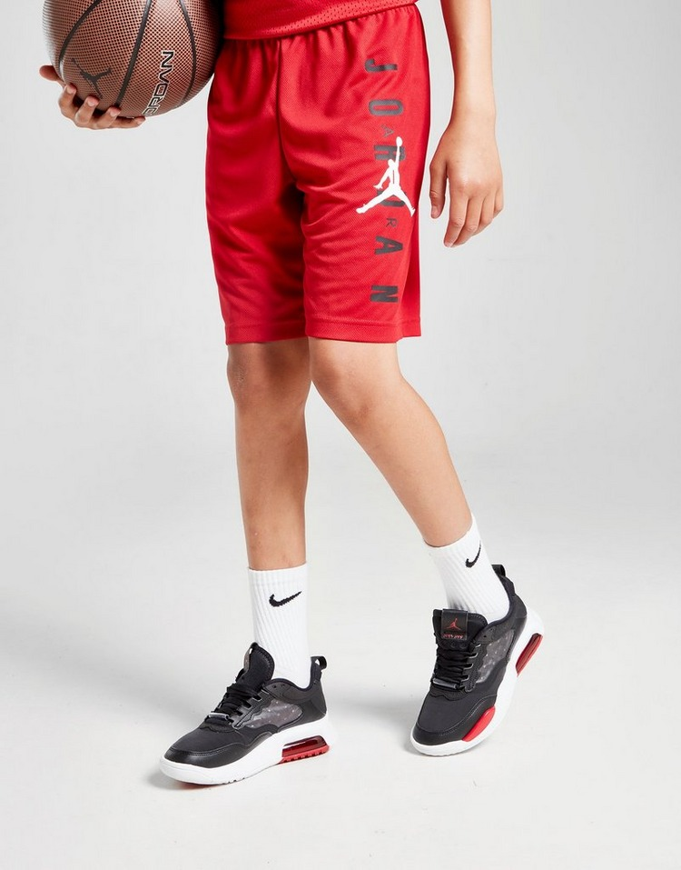 Jordan pantalón corto Mesh júnior