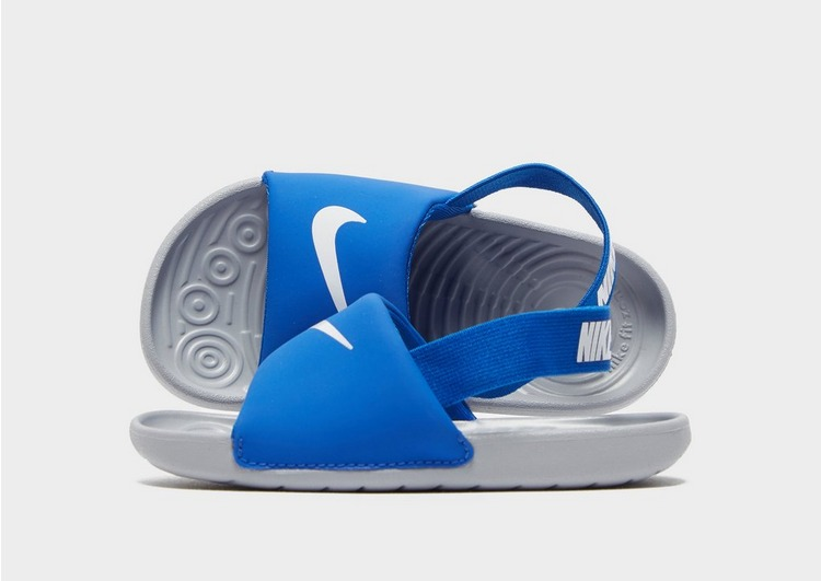 Nike Kawa Slides Baby's
