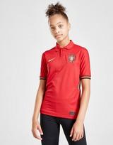 Nike Portugal 2020/21 Home Shirt Junior