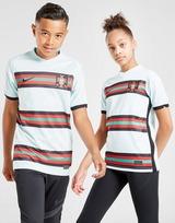 Nike Portugal 2020/21 Away Shirt Junior