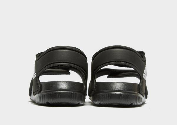 terciopelo Custodio caligrafía  Compra adidas sandalias AltaSwim para bebé en Negro
