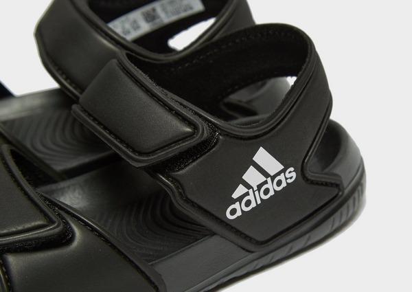 Perceptible sin cable difícil  Compra adidas sandalias AltaSwim para bebé en Negro