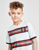 Nike Portugal 2020/21 Away Kit Children