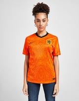 Nike Netherlands 2020/21 Home Shirt Dames