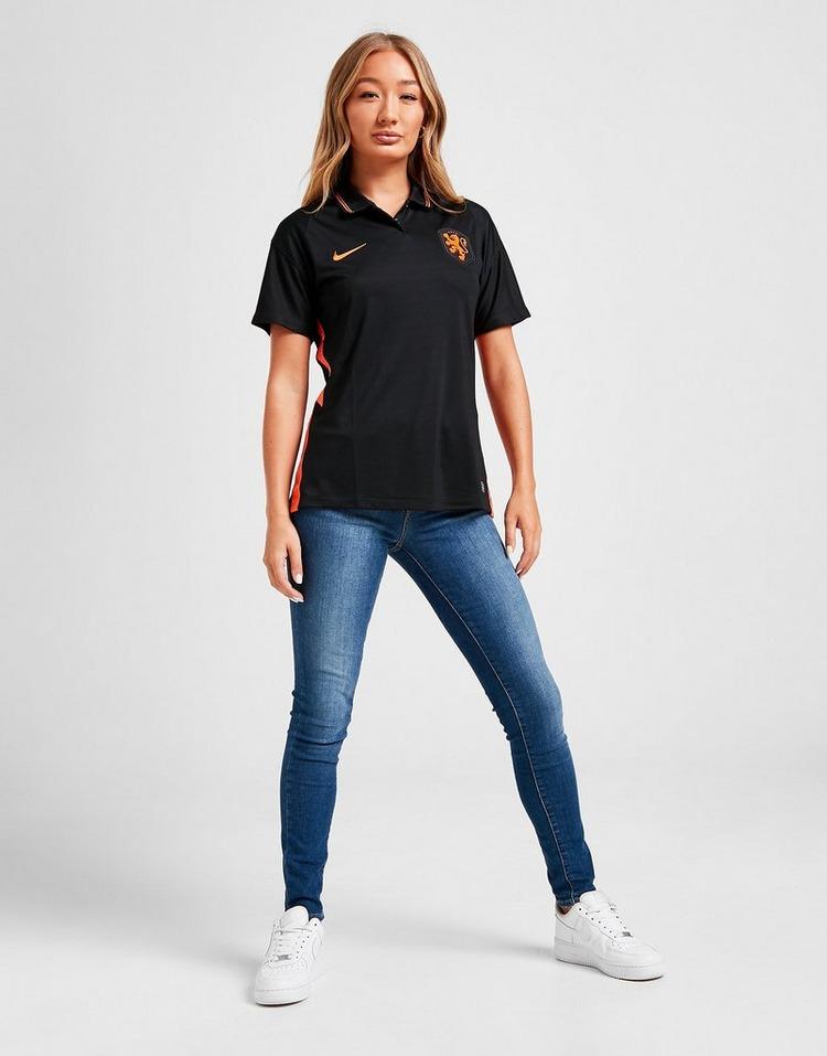 Nike Netherlands 2020/21 Away Shirt Women's