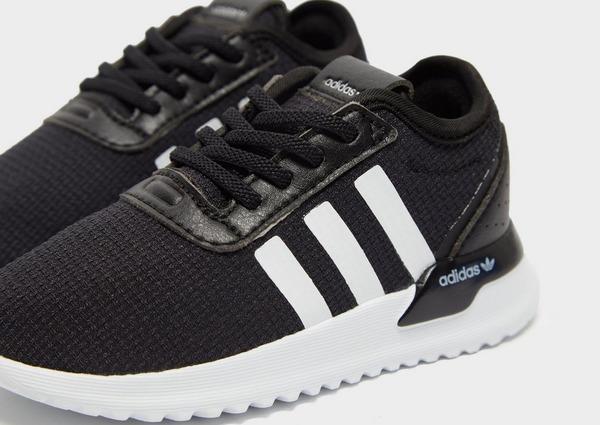 Compra adidas Originals U_Path X para Bebé em Preto   JD Sports