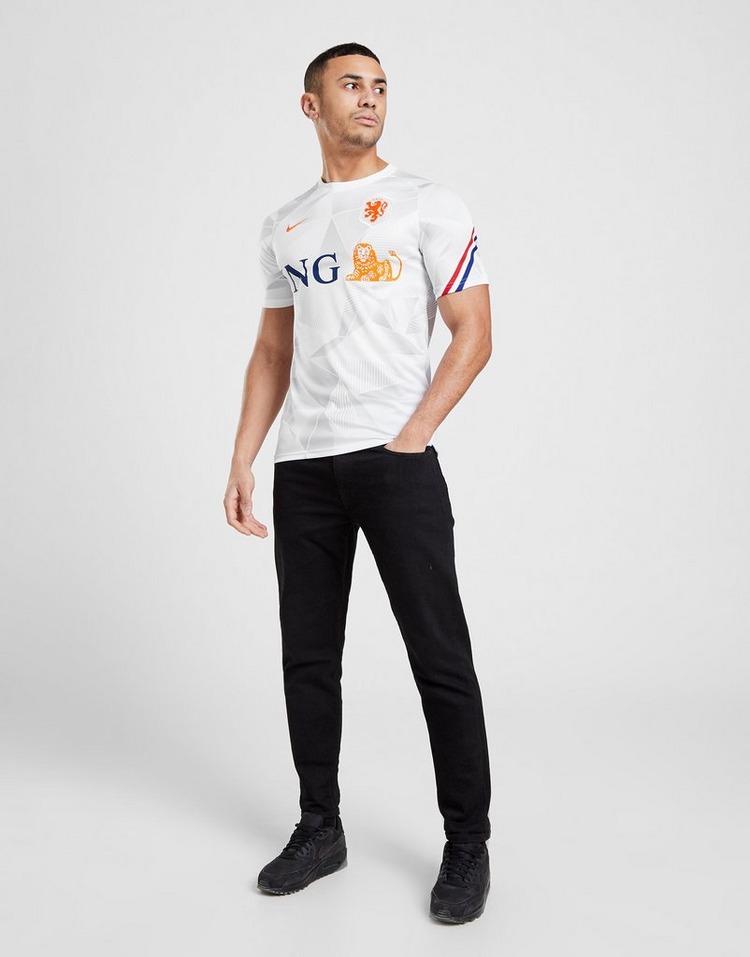 Nike Netherlands Pre Match Shirt