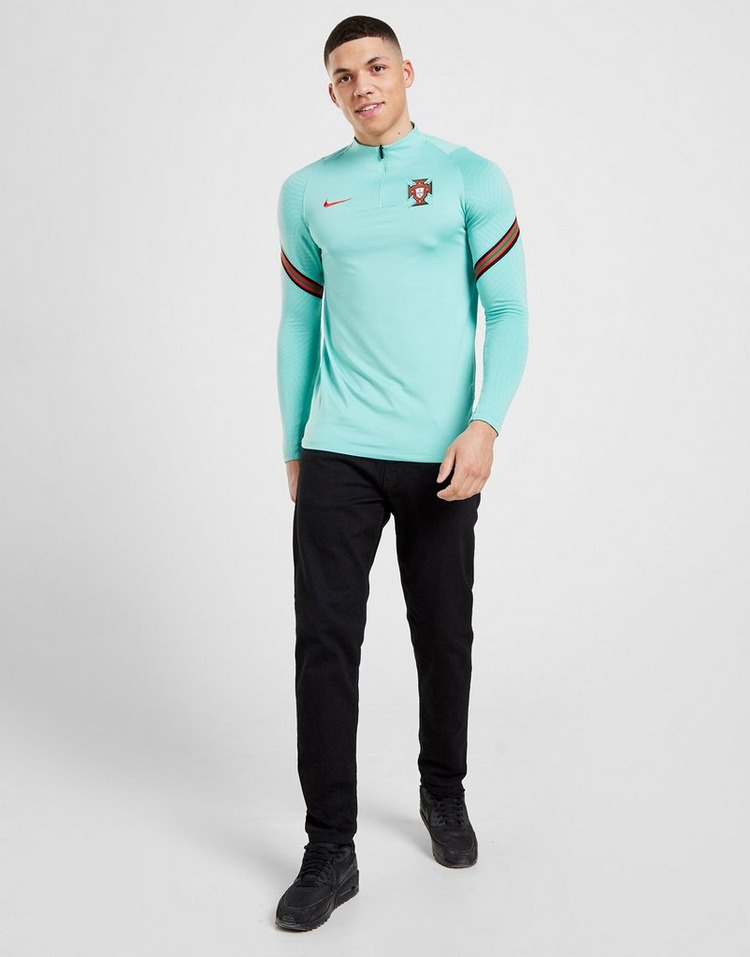 Nike Portugal Strike Drill Top