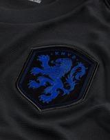 Nike Netherlands Strike Short Sleeve Shirt Junior
