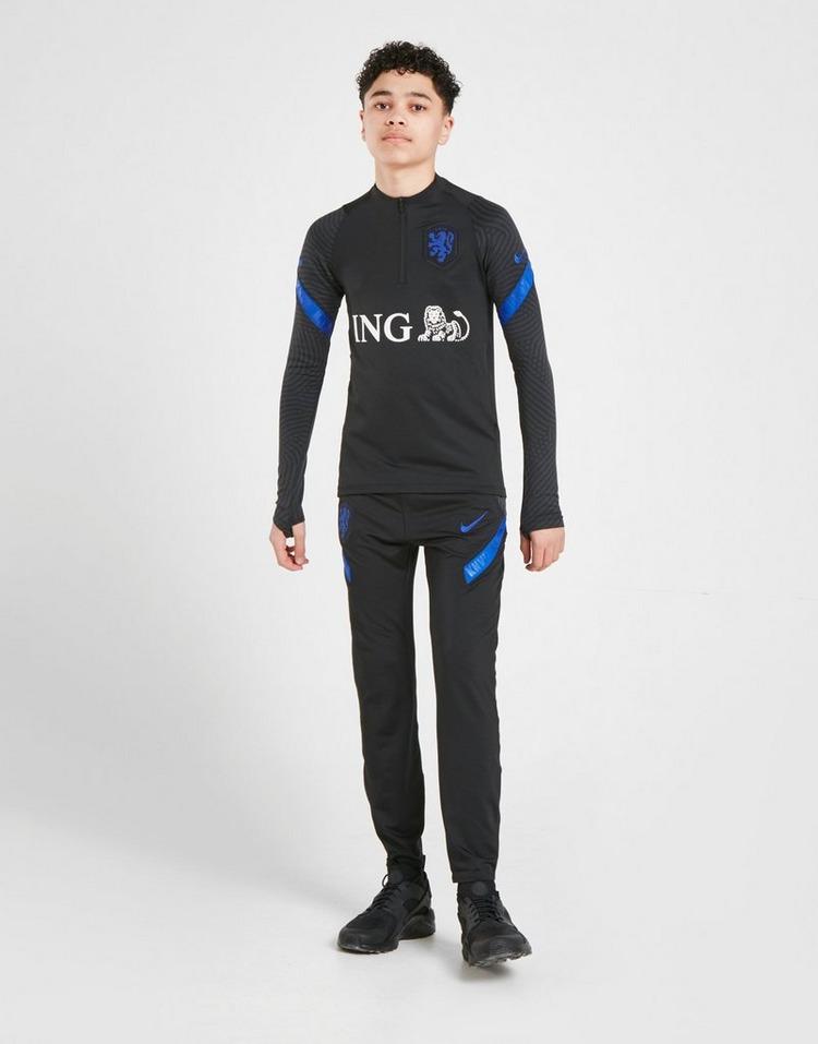 Nike Netherlands Strike Drill Top Junior