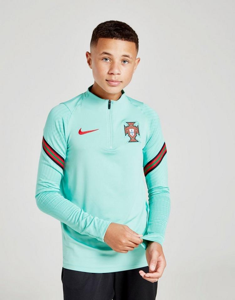 Nike Portugal Strike Drill Top Junior