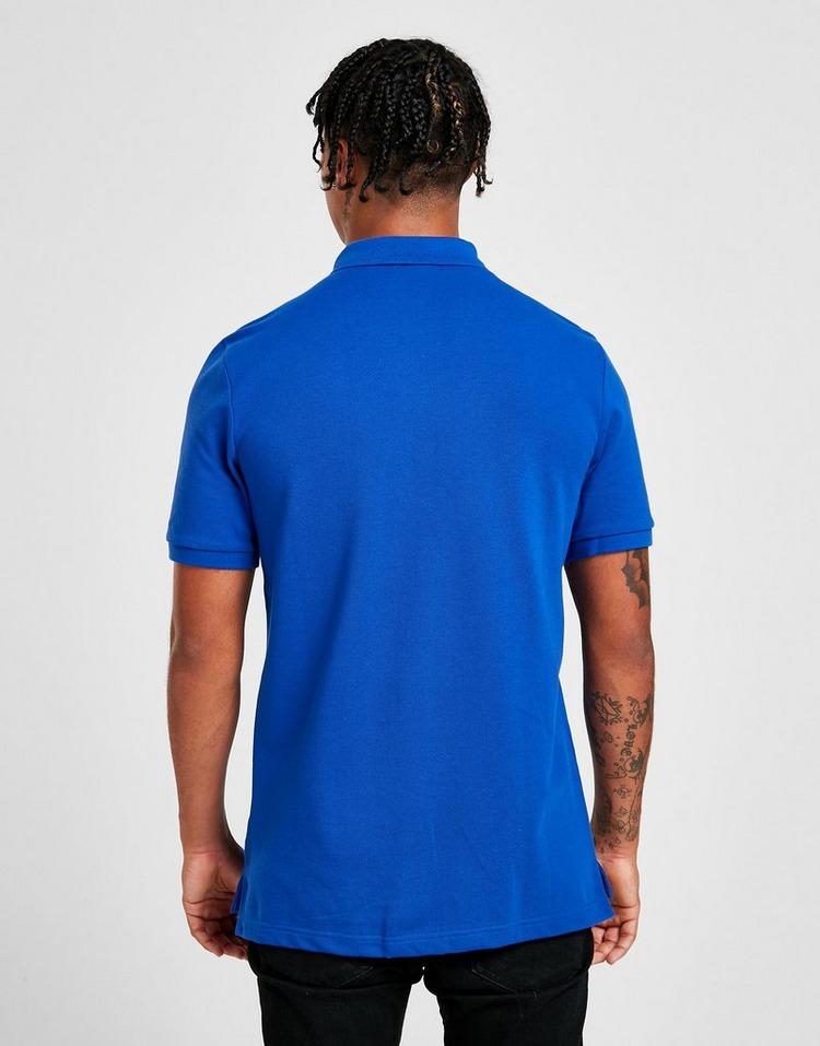 Nike Netherlands Short Sleeve Polo Shirt