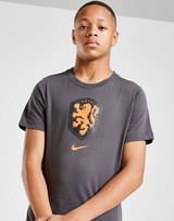 Nike Netherlands Crest T-Shirt Junior