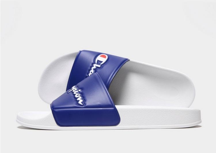 Champion Varsity Slides
