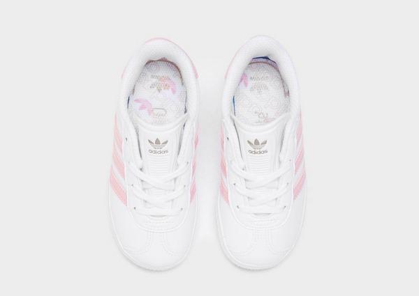 Køb adidas Originals Gazelle Småbørn i Pink | JD Sports