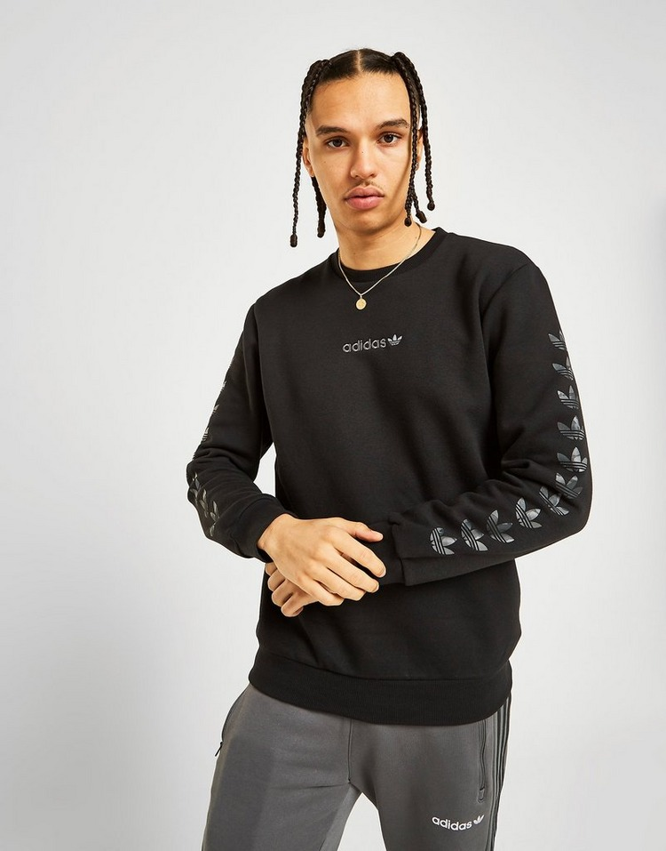 adidas Originals Tape Crew Sweatshirt