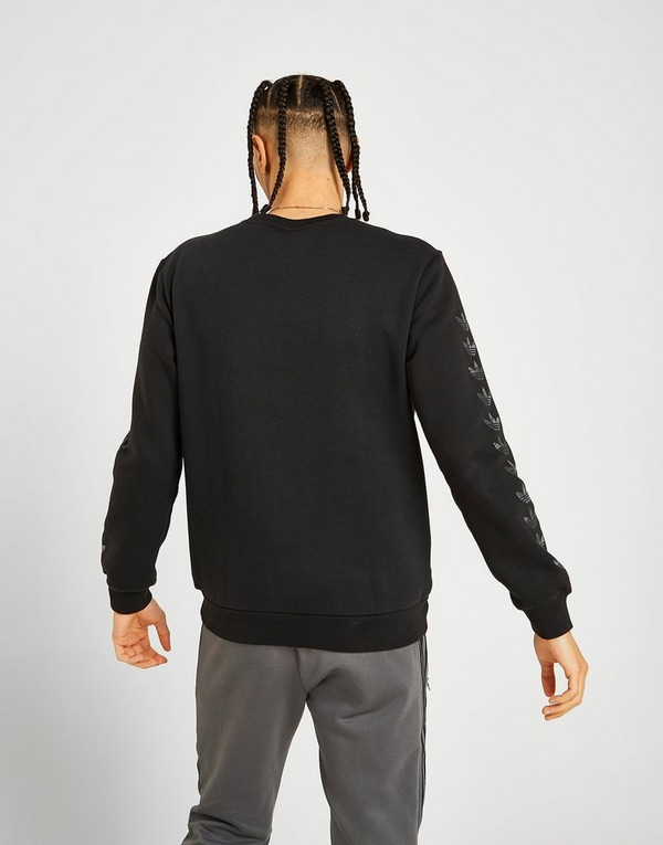 adidas Originals Sweat-shirt Tape Crew Homme