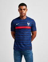 Nike France 2020 Home Vapor Shirt