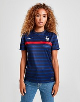 Nike France 2020 Home Shirt Women's