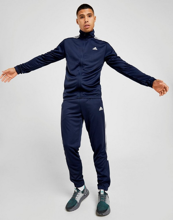adidas Badge of Sports Poly Funnel Track Top | JD Sports