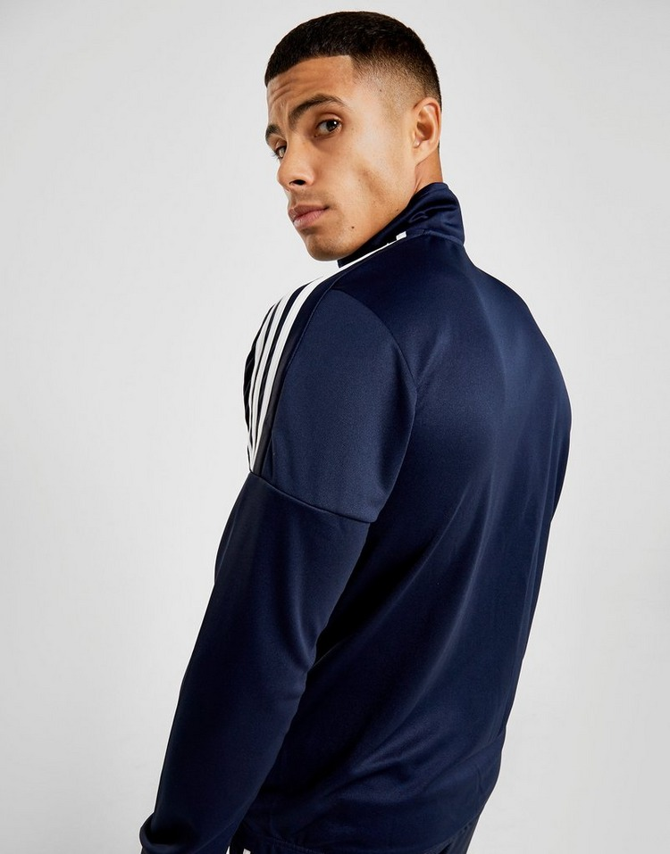 adidas Badge of Sports Poly Funnel Track Top