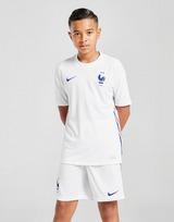 Nike France 2020 Away Shorts Junior