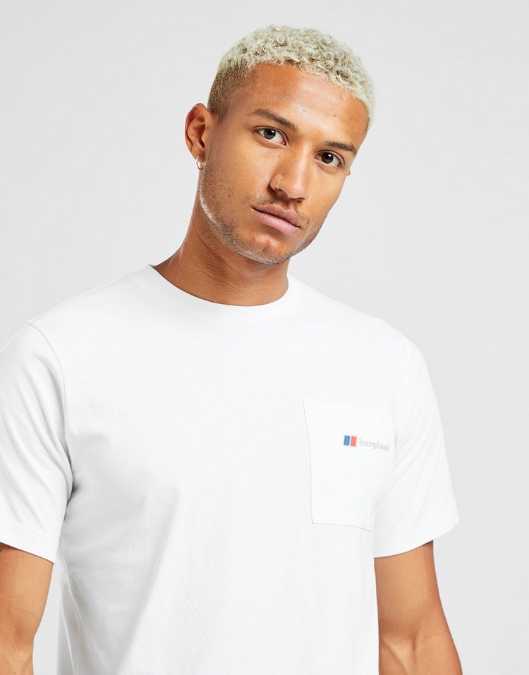 Berghaus Pocket T-Shirt