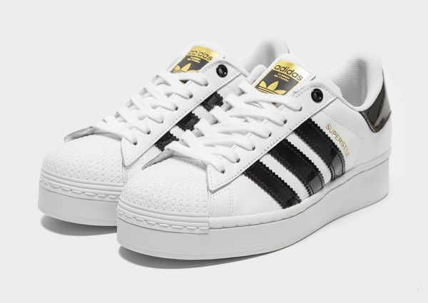 adidas Originals Superstar Bold Women's | JD Sports
