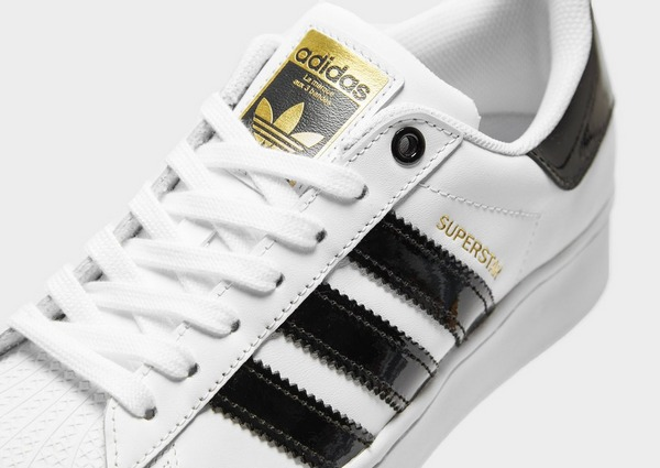 Koop Wit adidas Originals Superstar Bold Dames