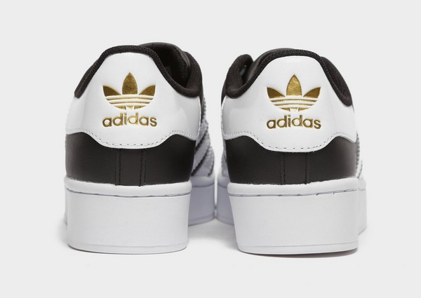 Acheter Black adidas Originals Baskets Superstar Bold Femme