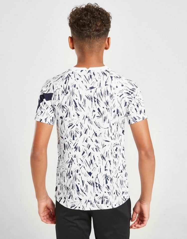 Nike France Pre Match Shirt Junior