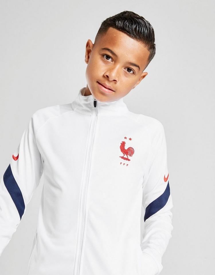 Nike France Strike Tracksuit Junior