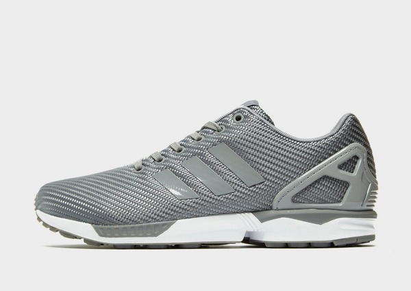 Acquista adidas Originals ZX Flux in Grigio | JD Sports