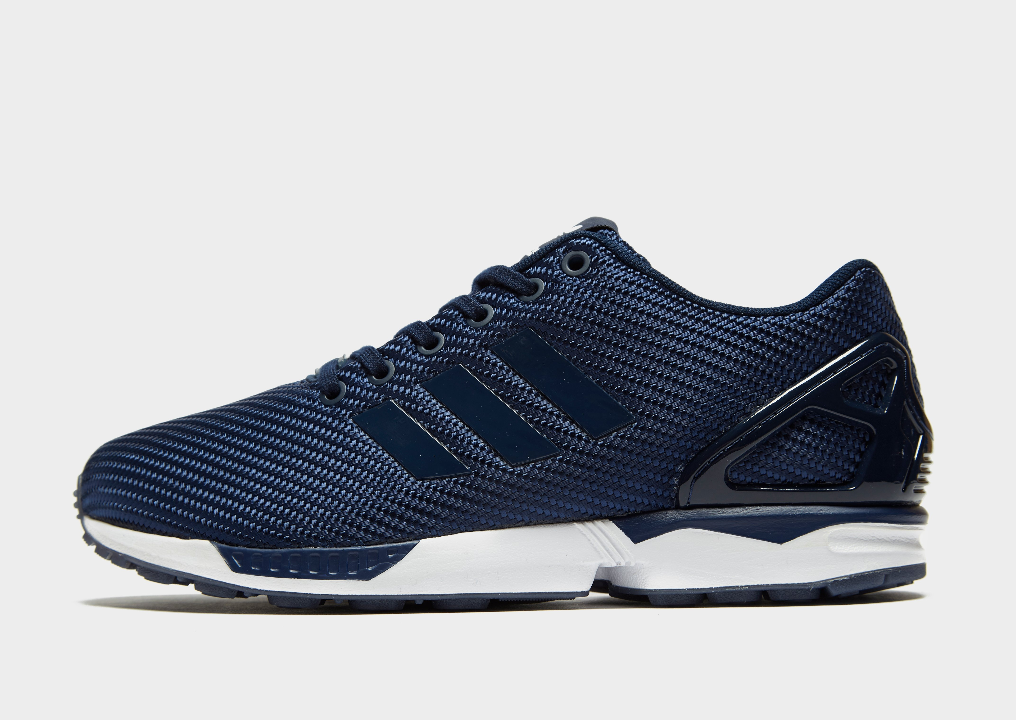 Adidas Zx Flux Black : Buy Discount Adidas Shoes for Men